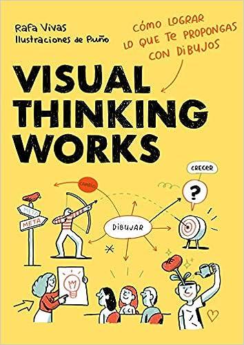 Visual Thinking Works de Rafa Vivas