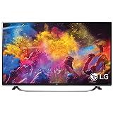 LG Electronics 65UF8500 65-Inch 4K Ultra HD 3D Smart LED TV (2018 Model)