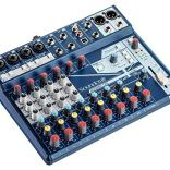 Soundcraft-4-Person-Podcast-Podcasting-Recording-Kit-wMicsHeadphonesBoom-Arms