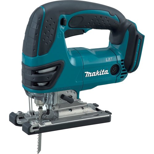 Makita XVJ03Z 18-Volt LXT Lithium-Ion Jig Saw (Tool Only, No Battery)