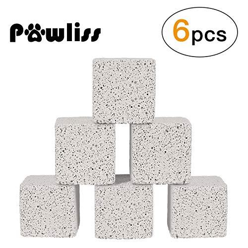 Pawliss Teeth Grinding Rocks