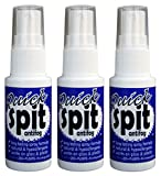 Jaws Quick Spit Antifog Spray (Pack of 3), 1-Ounce