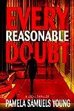 Every Reasonable Doubt (Vernetta Henderson Series Book 1)