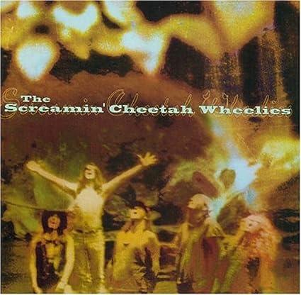 Screamin Cheetah Wheelies : Compilation: Amazon.fr: Musique