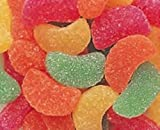 Assorted Slice Wedges Candy 5LB Bag