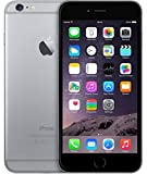 Apple iPhone 6 16GB 4G LTE Unlocked GSM Cell Phone - Space Gray