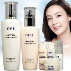 Whitegen especial kit de IOPE