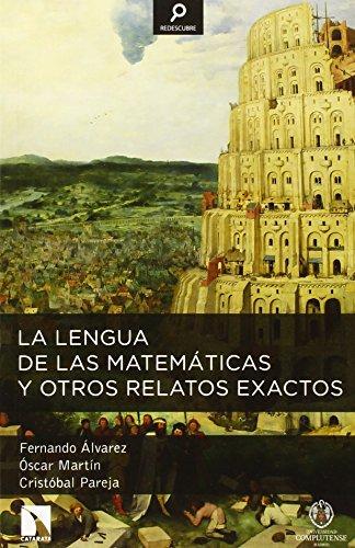 La lengua de las matemáticas