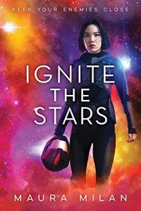 Ignite the Stars Book Cover
