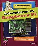 Adventures in Raspberry Pi