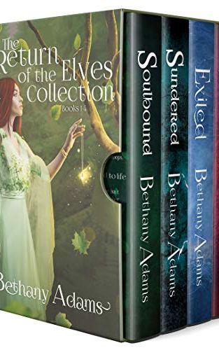 Return of the Elves by Beth Adams