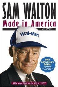 Sam Walton, Made in America My Story: 9780345538444: Amazon.com: Books