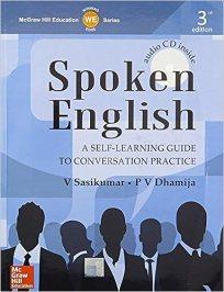 Best Books for IELTS/Spoken English