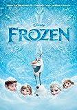 Frozen poster thumbnail