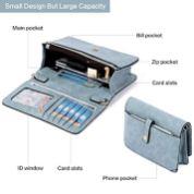 BROMEN-Crossbody-Bags-for-Women-Small-Cell-Phone-Shoulder-Bag-Wristlet-Wallet-Clutch-Purse