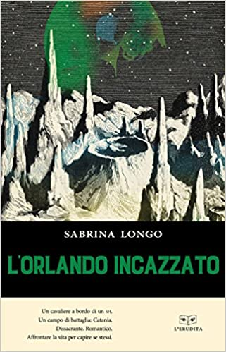 L'Orlando Incazzato Book Cover