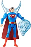 DC Justice League Action Superman Figure, 4.5""