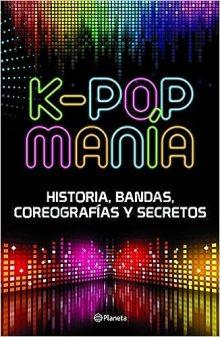 libro de la kpop mania