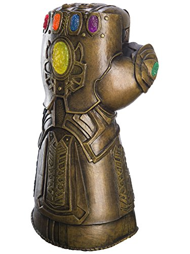 Rubie's Marvel Avengers: Infinity War Deluxe Child's Gauntlet