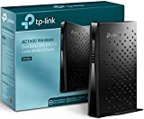 TP-Link Archer CR1900 24x8 DOCSIS3.0 AC1900 Wireless Wi-Fi Cable Modem Router | Up to 1900Mbps Wi-Fi Speeds | Max Download Speeds Up to 1000Mbps | Certified for Comcast XFINITY, Spectrum, and more