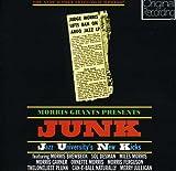 Morris Grants Presents JUNK