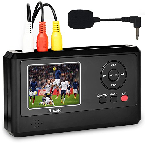 DIGITNOW Video Capture Box with...