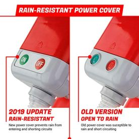 Save-Your-Back-Wet-Resistant-4AA-Battery-Cover-Powered-Fuel-Transfer-Pump-for-Car-Truck-Vehicle-Lawn-Mower-Tractor-Boat-Snow-Blower-Snow-Thrower-Snowmobile-and-More
