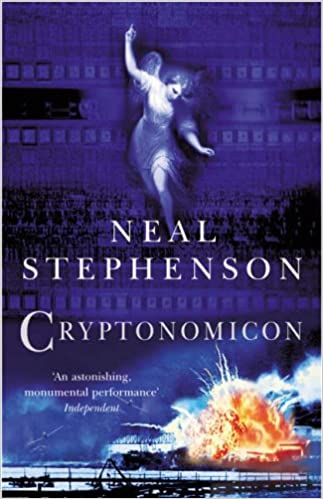 Image result for Cryptonomicon