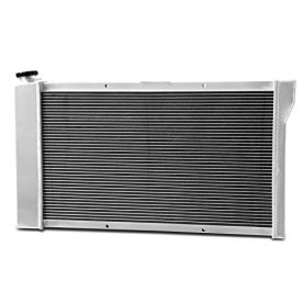 CoolingCare-For-1967-1972-ChevyGMC-CK-Series-10-20-30-Pickup-Truck-Suburban-3-Row-Core-Aluminum-Radiator-wShroud-Fans