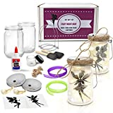 At Brass Tacks: Kits for Crafty Kids We believe kids need to be CREATIVE! To a child there is nothing so special as something they have created themselves! This Fairy Lantern Kit will be something they can use and adore. The Fairy Lantern Kit Feature...