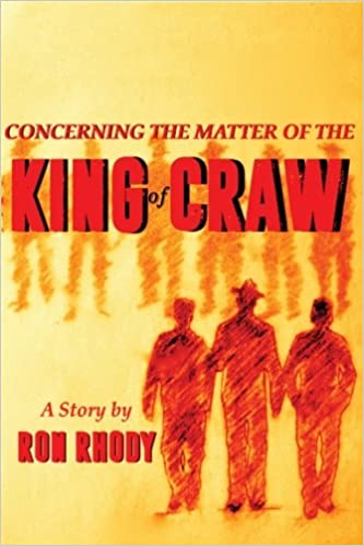 King of Craw Cover