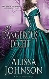 A Dangerous Deceit (Thief-Takers)