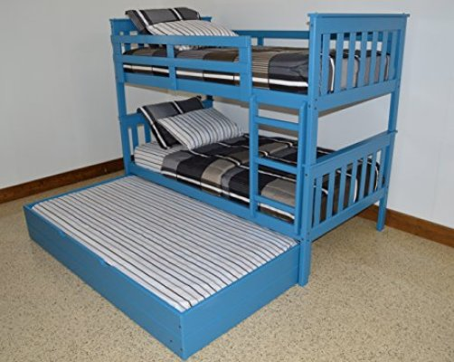 Top 10 Best L Shaped Bunk Beds With Futon Best Of 2018 Reviews