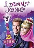 I Dream of Jeannie: Season 2 [Importado]