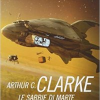 Recensione: Le Sabbie di Marte / Review: The Sands of Mars