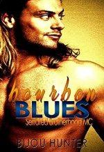 Bourbon Blues by Bijou Hunter