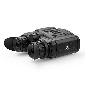 Pulsar Accolade XP50 thermal imaging binocular
