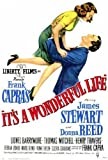 It's a Wonderful Life POSTER Movie (11 x 17 Inches - 28cm x 44cm) (1946)