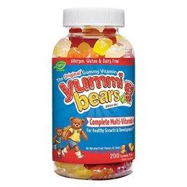 Yummi Bears Vitamin