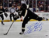 Ryan Getzlaf Signed 11x14 Anaheim Ducks Photo ITP PSA/DNA Full Name Auto