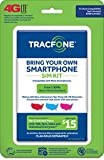 TracFone Bring Your Own Phone SIM Activation Kit (3-in-1-SIM)
