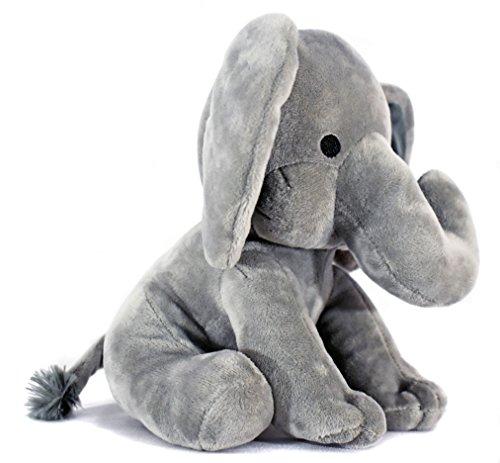 Kinrex Elephant Plush Elephant Stuffed Animal Baby Toys