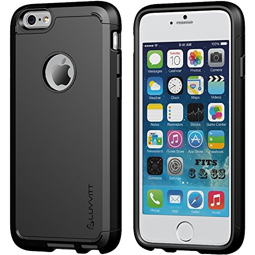 LUVVITT® ULTRA ARMOR case for iPhone 6 Review