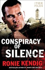 Conspiracy of Silence (The Tox Files Book #1) by [Kendig, Ronie]