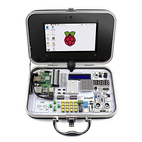 ELECROW-Crowpi-Raspberry-Pi-4-3-b-3b-4b-Kit-Raspberry-Pi-Learning-Programming-Kit-with-Sensors-Advanced-Version