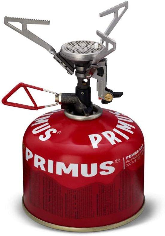 Primus Micron Trail Stove-PIEZO (P-321455)