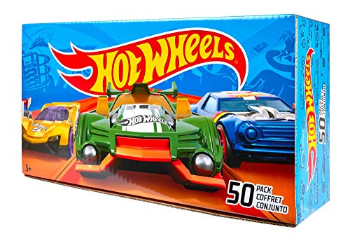 Amazon PRIME DAY BEST SELLERS: Hot Wheels