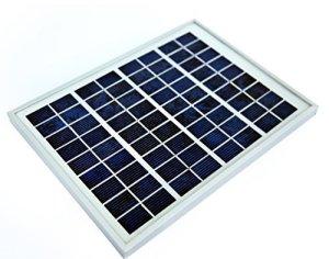 ECO-WORTHY Solar Panel Module