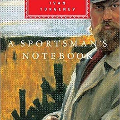 a-sportsmans-sketches