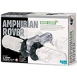 4M Amphibian Rover